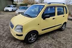 Suzuki Wagon R+ 1,3 GL