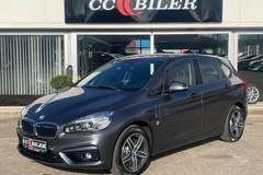 BMW 225xe 1,5 Active Tourer iPerformance aut