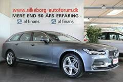 Volvo V90 2,0 D4 190 Inscription aut.