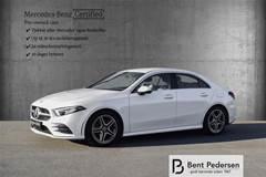 Mercedes A180 d 1,5 CDI Advantage 7G-DCT  7g Aut.