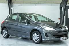 Peugeot 308 1,6 HDi 109 Comfort+ aut.
