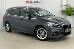 BMW 218i 1,5 Gran Tourer M-Sport aut. 7prs