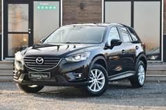 Mazda CX-5 2,2 Sky-D 150 Vision
