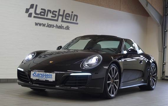 Porsche 911 Targa 4 3,0 PDK