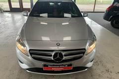Mercedes A250 2,0 aut. 4Matic