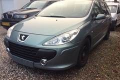 Peugeot 307 1,6 T6 Performance stc.