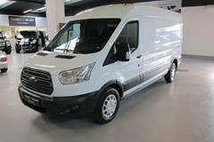 Ford Transit 350 L3 Van 2,2 TDCi 125 Trend H2 FWD