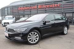 VW Passat 2,0 TDi 150 Business+ Variant DSG