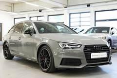 Audi A4 Avant 3.0TDi Q 3xS LINE/BLACK EDITION/S-SITZE