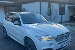 BMW X5 M 50d - 381 hk xDrive Automatic