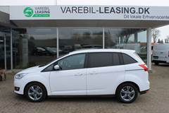 Ford Grand C-Max 1,5 TDCi 120 Fun aut. Van