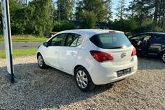 Opel Corsa 1,4 16V Enjoy Van