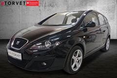 Seat Altea XL 1,6 TDi Style eco