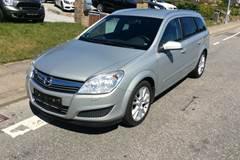 Opel Astra 1,9 CDTi 120 Limited Wagon