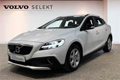 Volvo V40 1,5 T3 Kinetic  Stc 6g Aut.
