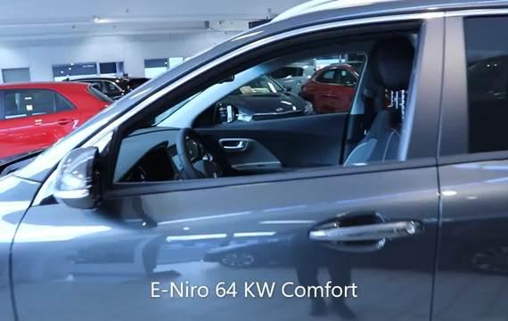 Kia e-Niro Comfort