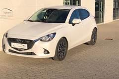 Mazda 2 1,5 Nakama  5d