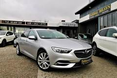 Opel Insignia 1,6 CDTi 136 Dynamic Grand Sport aut.