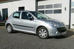 Peugeot 206+ 1,4 HDi 68