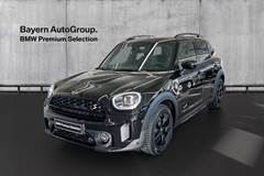 Mini Countryman Cooper SE 1,5 Experience aut. ALL4