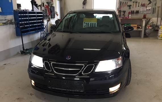Saab 9-3 1,8 Sport sedan 1,8t0