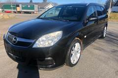 Opel Vectra 2,2 16V Direct Comfort Ltd. stc.