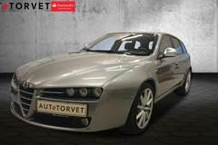 Alfa Romeo 159 TBi Distinctive Sportwagon