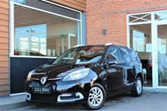 Renault Grand Scenic III 1,5 dCi 110 Limited Edition Van