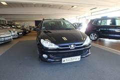 Peugeot 206 1,6 XS SW