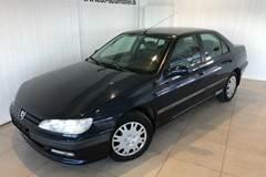 Peugeot 406 2,0 SV