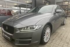 Jaguar XE 2,0 D163 Pure