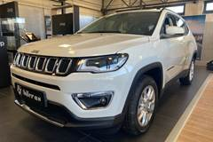 Jeep Compass 1,3 T 150 Limited DCT