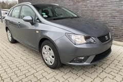 Seat Ibiza 1,2 TSI Ecomotive Style  Stc