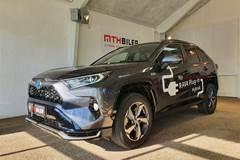 Toyota RAV4 2,5 B/EL H3 Premium AWD  5d 6g Aut.