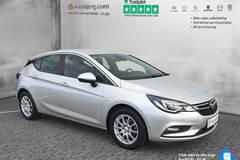 Opel Astra 1,0 T 105 Enjoy aut.