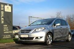 Honda FR-V 1,8 Executive aut.
