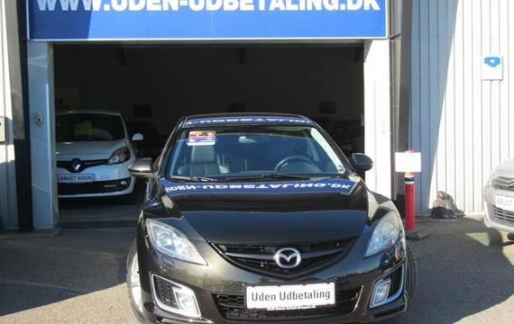 Mazda 6 2,0 Sport aut.