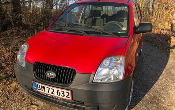 Kia Picanto 1,0 LX