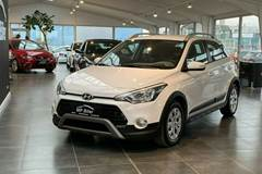 Hyundai i20 Active Cross 1,4 CRDi 90 Life+