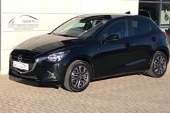 Mazda 2 1,5 Optimum  5d