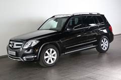Mercedes GLK220 2,2 CDi BE