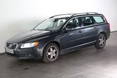 Volvo V70 2,4 D5 215 Summum aut.