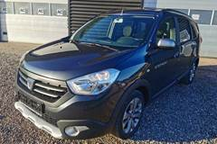 Dacia Lodgy Stepway 1,5 dCi 90