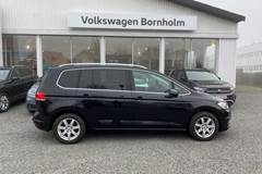 VW Touran 1,5 HL 1,5TSI 150HK DSG7 EVO ACT