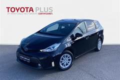 Toyota Prius+ 1,8 B/EL H3  5d Aut.