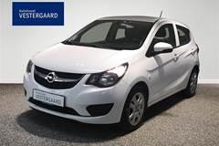 Opel Karl 1,0  5 dørs Aut.