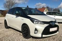 Toyota Yaris 1,5 Hybrid Pure e-CVT