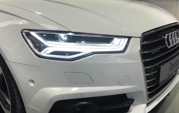 Audi A6 3,0 TDi 272 Avant quattro S-tr.