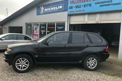 BMW X5 3,0 D aut. Van
