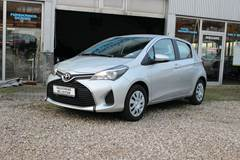 Toyota Yaris 1,0 VVT-i T2 Komfort